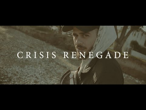 Crisis Renegade - 1994 (Official Music Video)