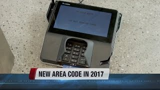 986 area code for Idaho to arrive 2017