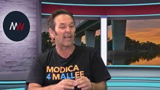 Talk of the Town – Ep 4 – Jason Modica
