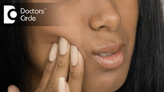 How to identify Dry Socket after extraction? - Dr. Aarthi Shankar