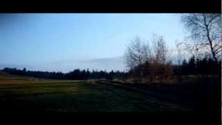preview picture of video 'Tokarnia 778m n.p.m., Beskid Niski'