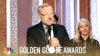 """Chernobyl"" Wins Best Limited Series, TV Movie - 2020 Golden Globes"