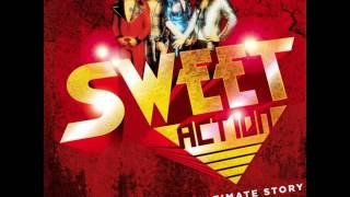 Lady Starlight - THE SWEET