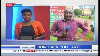NASA takes campaigns to Kisii, Nyamira