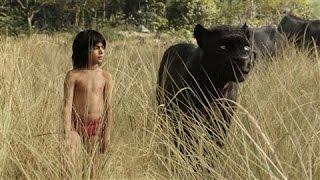 The Secret to 'Jungle Book's' Success in India