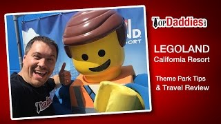 7 Tips For Visiting Legoland California   Travel Review