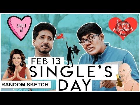 Single's Day Celebration Video | NYK | #13