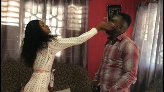 Where Is My Gift? (Valentine's Gone Wrong) | Comedy Sketch | Travango TV