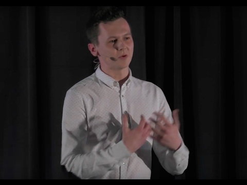 Autism and inclusion in the Irish Education System | Adam Harris | TEDxShannonED