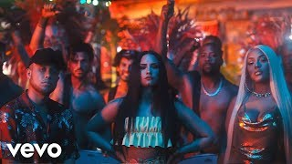 Jax Jones — Instruction ft. Demi Lovato, Stefflon Don