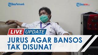 LIVE UPDATE: Jurus Dinsos Kabupaten Tangerang agar Bansos Tak Kembali Disunat