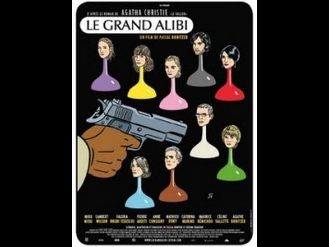 The Great Alibi (2008) Trailer