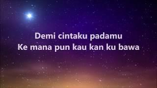 SEARCH - Fantasia Bulan Madu - Lirik / Lyrics On Screen