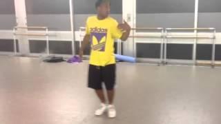 J-Sol ft Cashtastic - Alien (My Dance Freestyle)