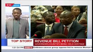 Governors back in court over Division of Revenue Bill