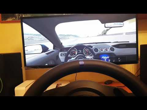 Thrustmaster t300rs detected like a gamepad :: DiRT Rally Tech Support