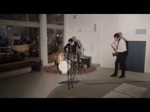 Peter Gabriel Duo