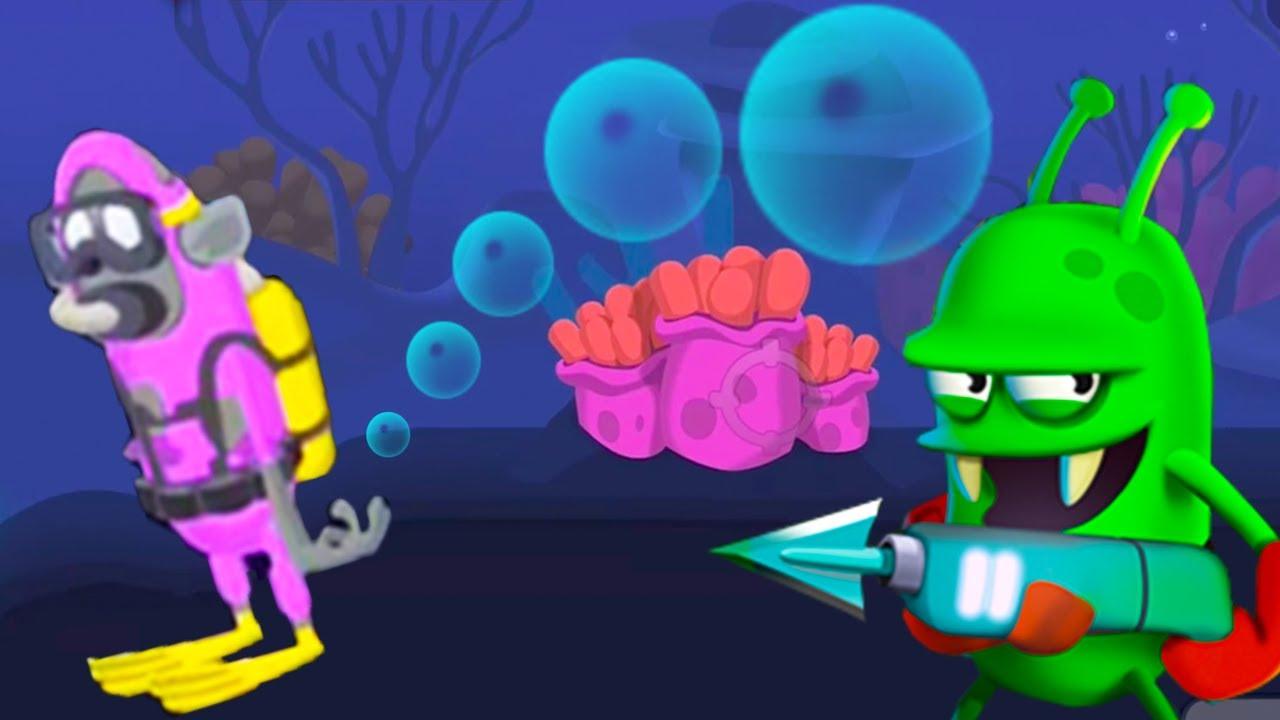 игры майнкрафт водолаз #7