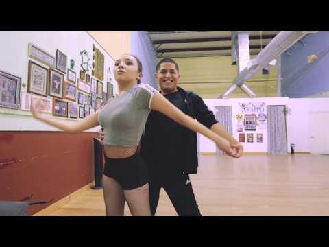 Choreography To Suncity By Khalid Ft. Empress Of - TEMPO Dance Academy