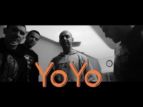 Jankara & Coa feat. Bigru i Paja Kratak - Yo Yo  (Official Video) 2020