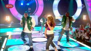 JoJo - Baby it's you (Live at TOTP in Netherlands)