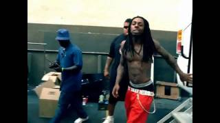 Video A Milli de Lil Wayne