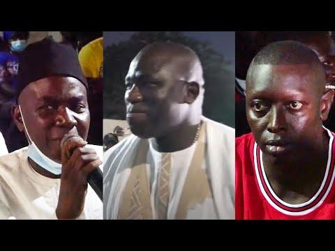 Intégralité Adrien Senghor du 10 juillet 2021 avec Yékini, Bécaye Mbaye, Issa Pouye et...