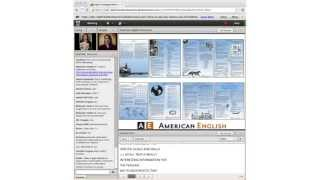 American English Resources 2