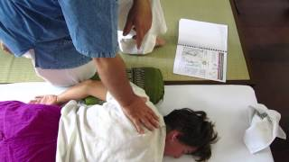 SENSIP TRAINING école De Formation Au Massage Traditionnel Thai 7/10