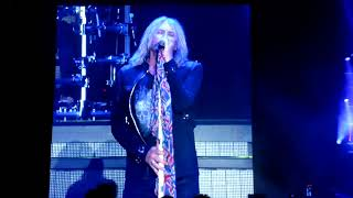 Def Leppard When Love And Hate Collide LIVE Toronto Ontario June 1, 2018