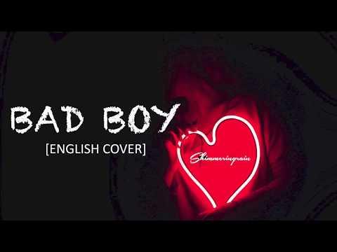[English Cover] Red Velvet - Bad Boy by Shimmeringrain