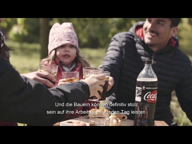 Coke & Meals | Farbian Zbinden | Episode 2