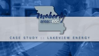 MAEDC :: Case Study Lakeview Energy