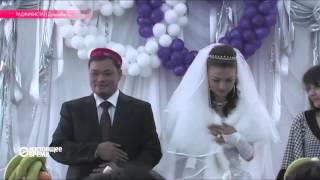 Таджикистан: жениться стало дорого
