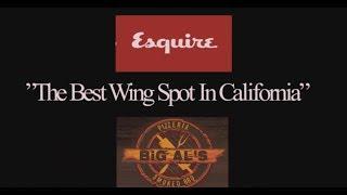 Best chicken hot wings in Los Angeles, BBQ Buffalo Bellflower, Huntington park, Bell Gardens, , Bell