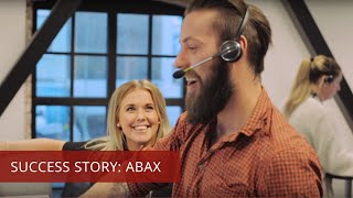 Success story: ABAX