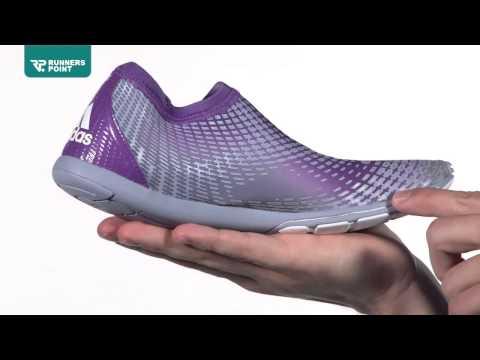 Laufschuhe adidas Adipure Adapt 2 Damen
