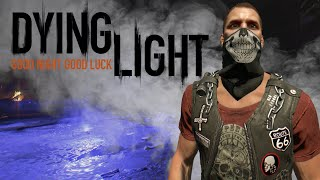 Dying Light Смешные моменты - Герой, В 1 раз, Футбол, Рокки, Мясо из прыгунов, Битва экстрасенсов