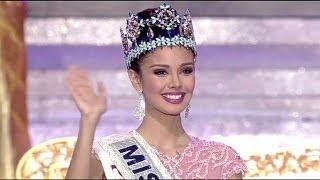 دختری از فیلیپین، پیروز رقابت دختر شایسته جهان