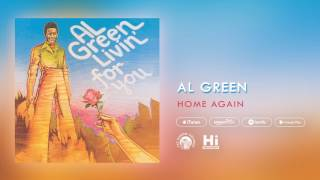 Al Green - Home Again (Official Audio)