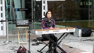 Chantal Kreviazuk -  Before You (Live for War Child)