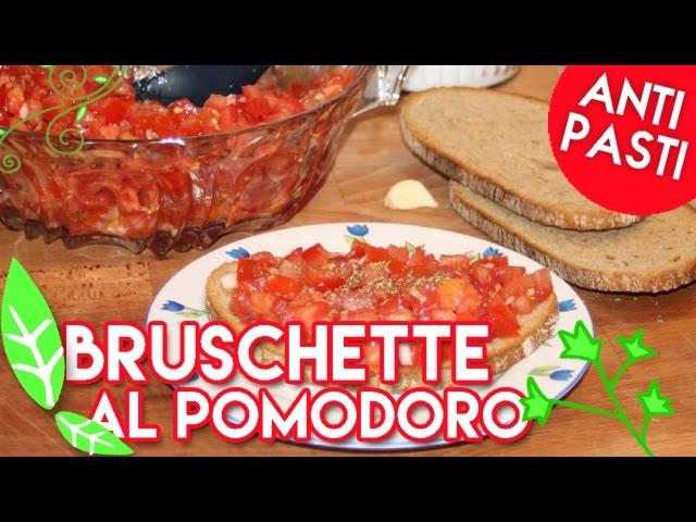 İtalyan'de Bruschetta Video Telaffuz