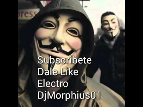 Que Todo Electronica Dj Murphius 🎶🎧