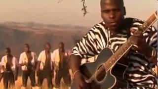 Mjikijelwa - Uhlushwe yini (Maskandi.co.za)