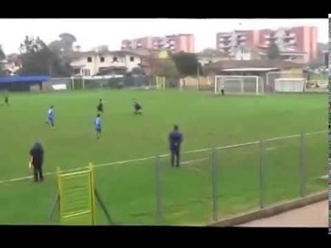 Preview video Juniores Elite: Podgora Calcio 1950 vs Savio