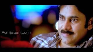 Cameraman Gangatho Rambabu - Trailer