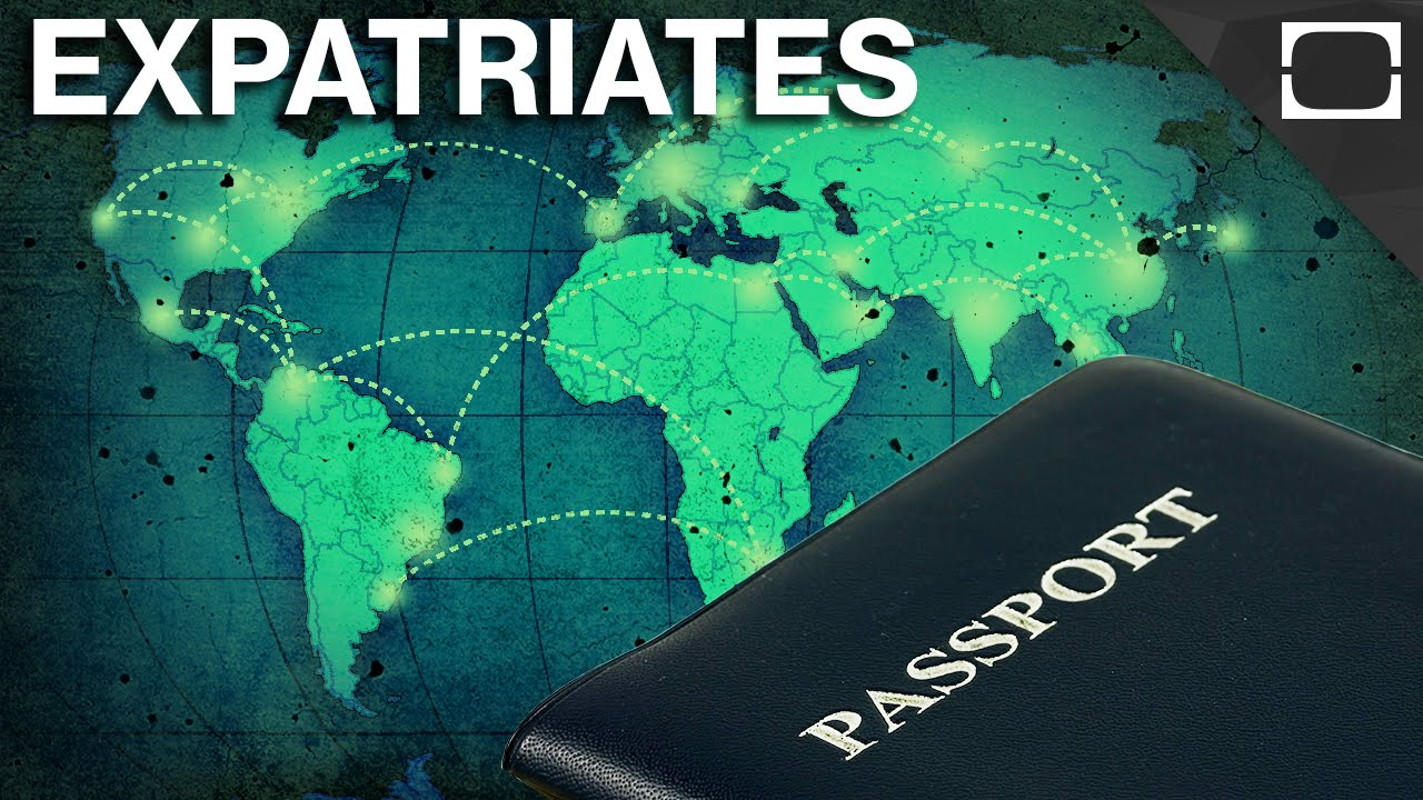 What Are The Best Countries For Expats? thumbnail