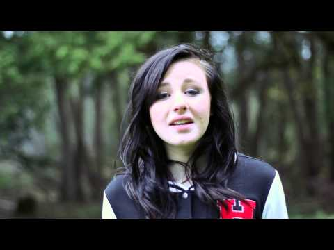 Paige Michael   You Don't Know  Official Music Video New Canadian Artist 13 Years Old