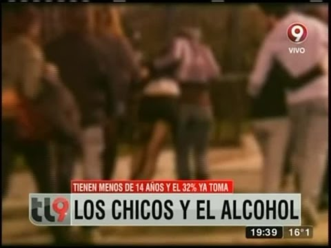 El alcoholismo como la medicina