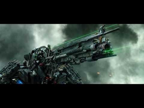 Transformers: Kỷ Nguyên Hủy Diệt - Trailer